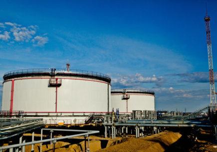 Развитие системы непрерывных улучшений на месторождении одной из крупнейших нефтедобывающих компаний России