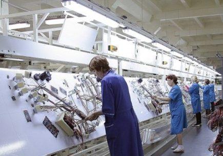 Курс «Бережливое производство» совмещенный с разработкой проектов по улучшениям