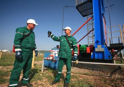 Развитие Бережливого производства и процессного управления в НГДУ «Азнакаевскнефть»