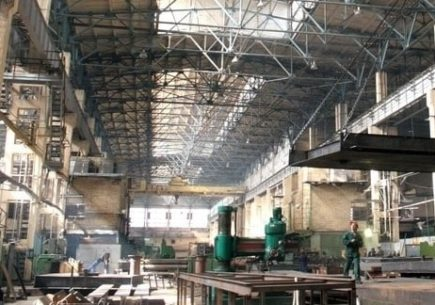 Лин-аудит и диагностика процесса в «Глазовском заводе «Химмаш»