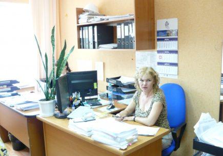Проект Лин-офис в «Строительно-монтажном тресте ДСК»