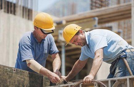 Лин в строительстве