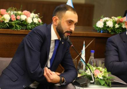 «Лин Вектор» на IV Научно-технической конференции 2019 в Иркутске