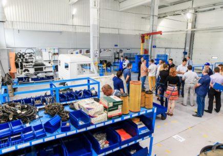 Оптимизация процесса «Капитальный ремонт автомобилей»