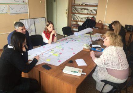 Оптимизация процесса «Предоставление в аренду муниципального имущества города Казани»