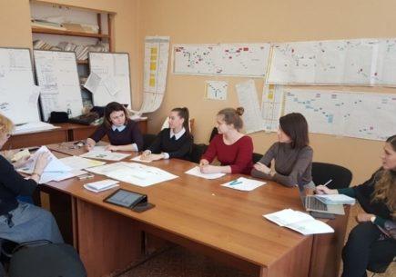 Оптимизация процесса «Присвоение, изменение и аннулирование адресов в г.Казань»