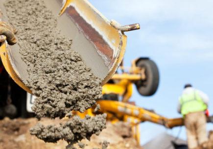Оптимизация процесса производства бетона на одном из самых современных предприятий по производству бетона в регионе