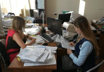 Оптимизация процесса «Рассмотрение трасс инженерных коммуникаций в г. Казань»