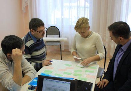 Оптимизация процессов по работе с персоналом в «Татпроф»