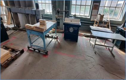 Повышение эффективности процесса производства деревянной тары
