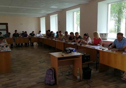Обучение «Практика применения Лин-инструментов» в «ГалоПолимер»