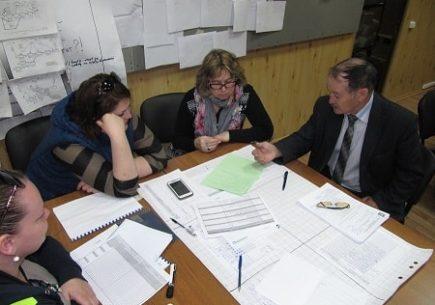 Применение методики TWI в ОАО «РИАТ»