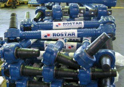 Практический семинар «Всеобщее обслуживание оборудования» в компании «Ростар»