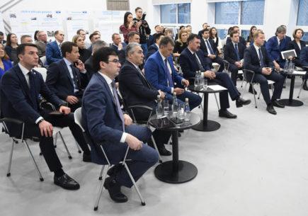 Сокращение сроков в 5 раз, цифровизация 59% услуг — таковы результаты проектов в администрации г. Казани.