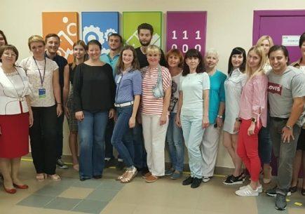 Подготовка внутренних тренеров в НИУ «БелГУ»