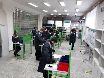 Томский политехнический университет при помощи группы «Лин Вектор» запустил Лин-лабораторию