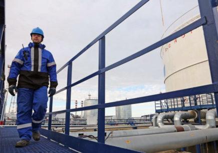 Повышение операционной эффективности на месторождении одной из крупнейших нефтедобывающих компаний России