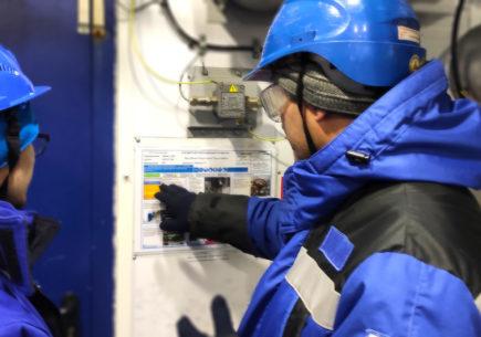 Совершенствование методологии ОРМ при реализации программы в нефтегазодобывающей компании