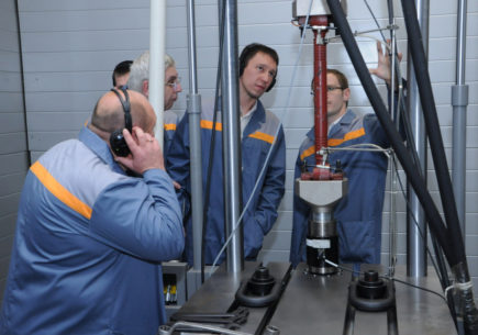 Обучение сотрудников основам Лин-подхода на холдинге производственных предприятий