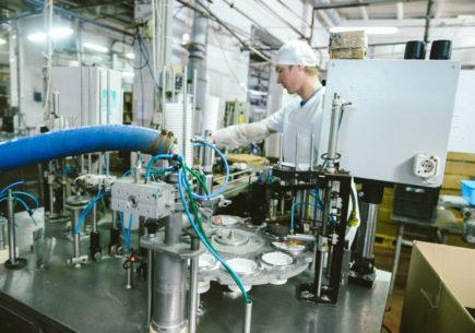 Повышение эффективности процесса производства молока