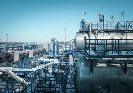 Развитие системы непрерывных улучшений в цехах газового направления в нефтегазодобывающей компании