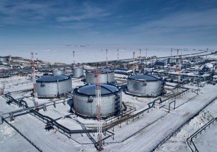 Внедрение системы непрерывных улучшений в нефтегазодобывающей компании