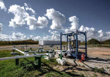 Обучающий проект «Бережливый офис» в нефтегазодобывающей компании